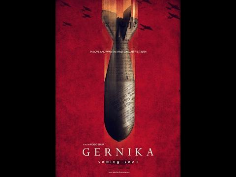 Gernika (2016) Guernica | Trailer | HD