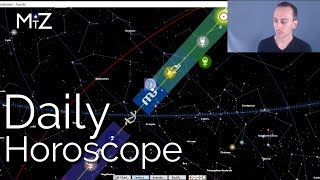 Weekend Horoscope October 12th 13th & 14th 2018 - True Sidereal Astrology