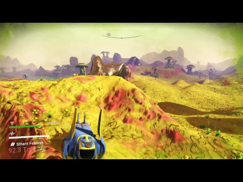 No Mans Sky - the New Normal 14
