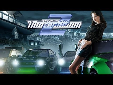 Need for speed underground 2 1 youtube - Need for speed underground 1 wallpaper ...