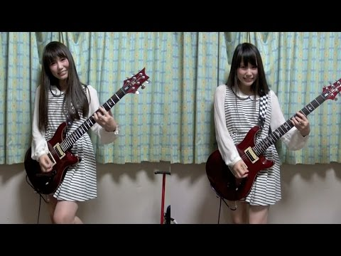 Acid Black Cherry / Black Cherryposted by Tohmeoq