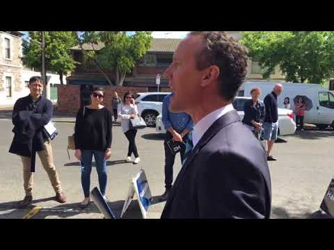 HAMISH MILL AUCTION - 353 Carrington Street, Adelaide