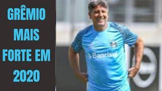 Grêmio se fortalece para desbancar o Flamengo. Veja a análise!