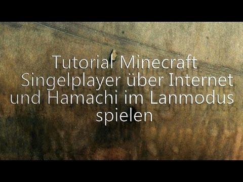 mincraft spielen