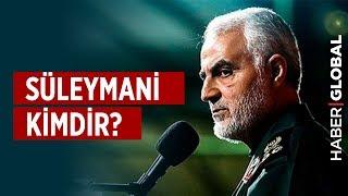 Kasım Süleymani Kimdir? İranlı General Neden Öldürüldü?