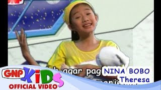 Nina Bobo - Theresa (Echa) (Official Video)