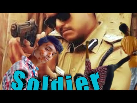 Download Indian soldier never on holiday Best Action scene hindi! South Indian Hindi ! Short film #LocalSBOYS