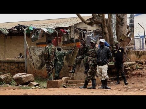Months after flight to Uganda, M23 rebels still in limbo