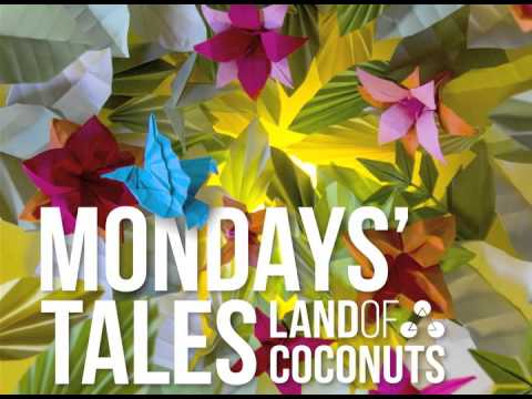 Land of Coconuts - Summer days