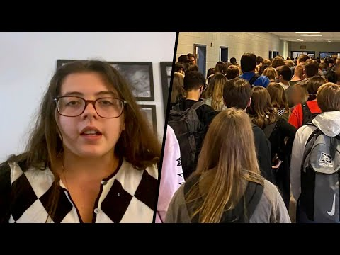 15-Year-Old Says Her Suspension Was Lifted After Public Outcry