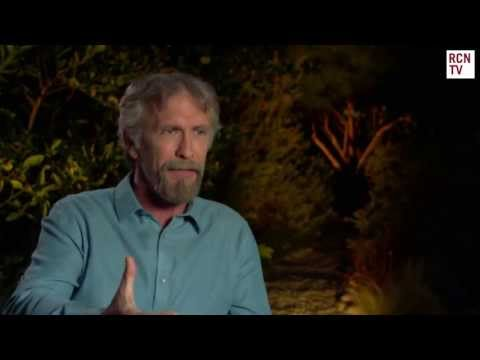 Steve Coulter Interview Insidious Chapter 2