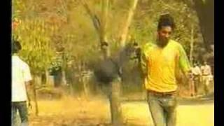 Na jaa - IET Lucknow