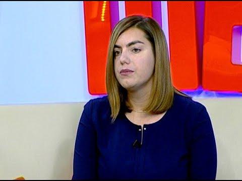 видео: Руководитель «ГосЮрБюро Марина Варава: каждый житель сможет получить бесплатную консультацию
