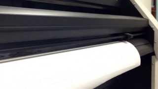Summa DC3 -- Принтер для изготовления вывесок, наклеек, этикеток, наклеек на авто.(Summa DC - система термопереносной печати с автоматической контурной резкой. Система предназначена для изгото..., 2014-02-24T09:06:07.000Z)