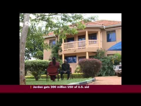 Africa's real estate