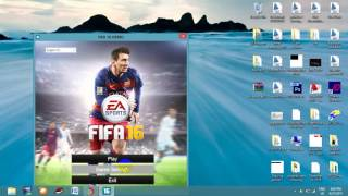 How to Fix FIFA 16/Demo Launcher has stop working(hi every body, today i will show How to fix fifa 16 has stop working 100%, 2015-09-27T01:18:52.000Z)