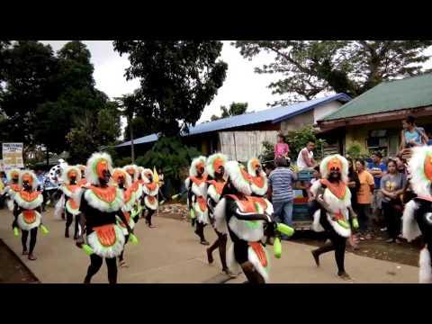 Pamilyahanon Tribe