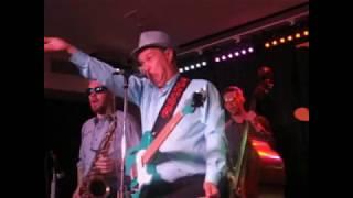 Смотреть Сергей Пахомов & Rock &Roll band   - небольшая нарезка с концертов онлайн