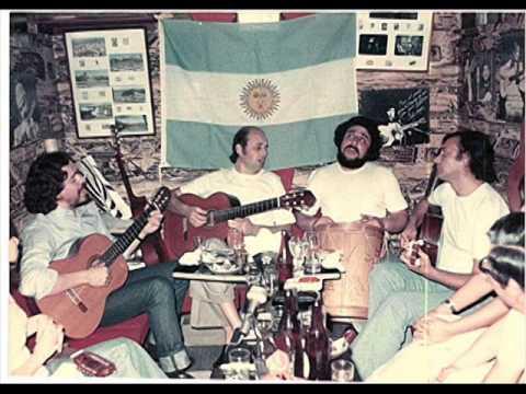 Los Andariegos - Homenaje a Agustín Gómez