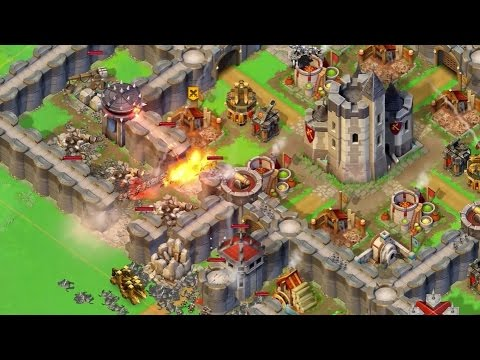 10 best kingdom building games like Clash of Clans - Android Authority