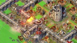 Age of Empires: Castle Siege - Announcement Trailer