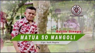 Download lagu MATUA SO MANGOLI (OFFICIAL VIDEO MUSIC ) BERLIN SINAGA