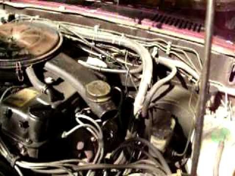1985 Nissan 720 Youtube. Nissan. 1985 Nissan Pickup Carburetor Vacuum Hose Diagram At Scoala.co