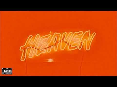 Frank Ocean & XXXTENTACION Type Beat - heaven? (ft. Oh Wonder)