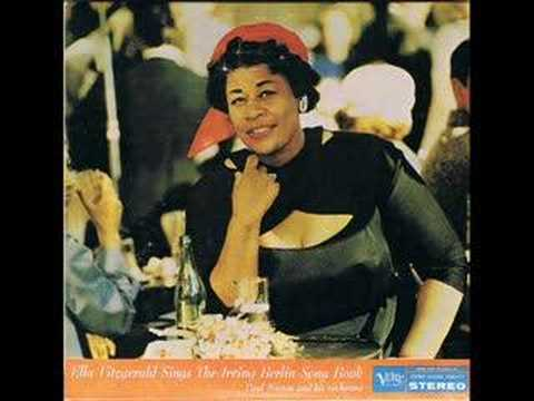 Ella Fitzgerald - Love Is Here To Stay