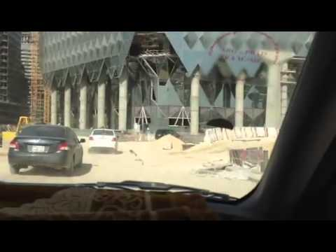 King Abdullah Financial District Part 4