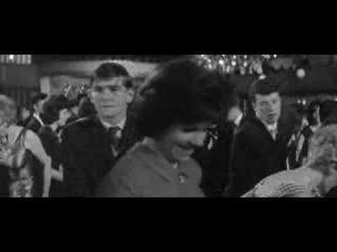Twisterella Billy Liar, John Schlesinger