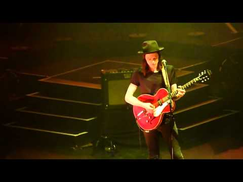 James Bay - Scars - Hammersmith Apollo, London - March 2016