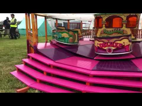 1/3rd Waltzer Finished
