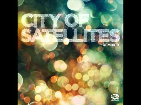 City of Satellites - Moon In The Sea (Slow Dancing Society Remix)