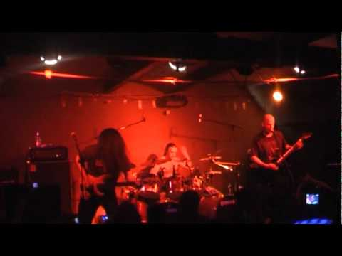 Dying Fetus - 05.04.2010