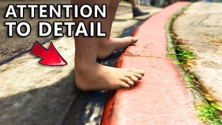 GTA V - Attention to Detail [Part 3] thumbnail