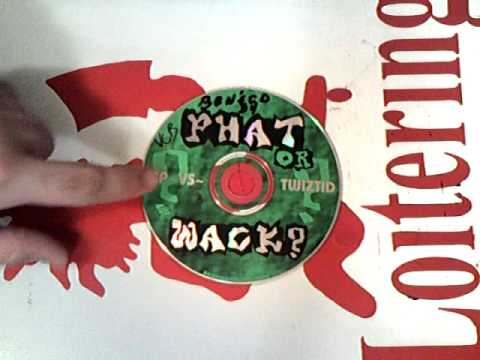 Phat or Wack? - ICP vs. Twiztid (Review)