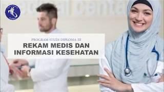 Program Studi D-iii Rekam Medis Dan Informasi Kesehatan
