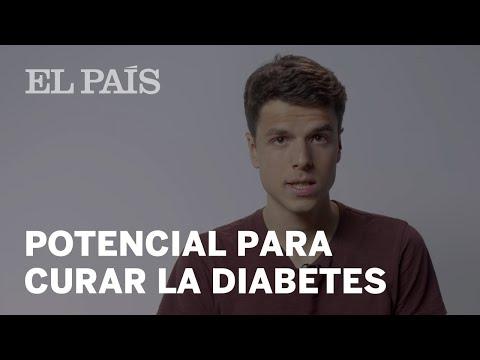 noticias actuales diabetes tipo 1 cura insulina