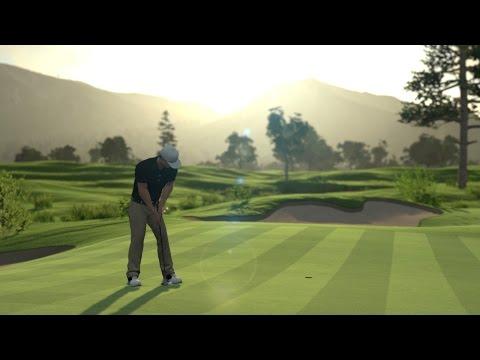 The Golf Club - Hobble Creek (Final Score 9/10)