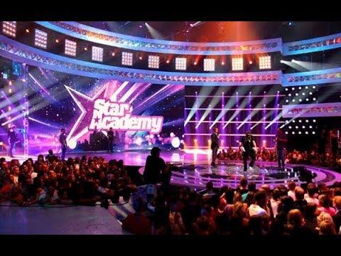 STAR ACADEMY 8 - Premier prime - 2008