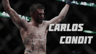 Carlos Condit | Shook Ones