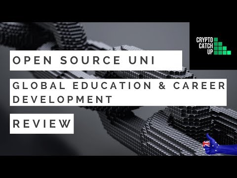 Open Source University - Global Education Blockchain Review