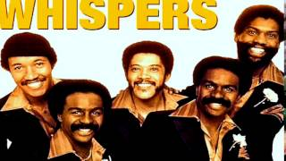 The Whispers - Hold On