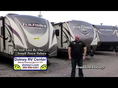 Dolney RV Center - New & Used RVs Sales, Service, and Parts