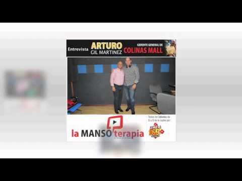 LA MANSO TERAPIA (ARTURO GIL MARTINEZ)