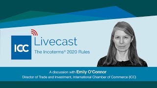Welcome to the icc livecast - a new podcast series where we take deeper dive into global business trends and ideas.on this episode, latest...