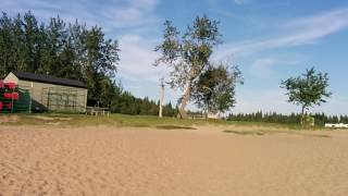Elk island national park - astotin lake