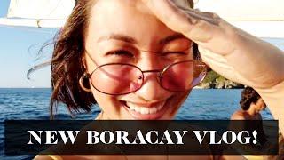 What The New Boracay Looks Like | Laureen Uy