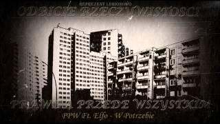 PPW Ft. Elfo - W Potrzebie